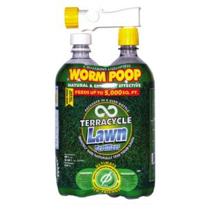 My local Home Depot sells Worm Poop in a bottle.