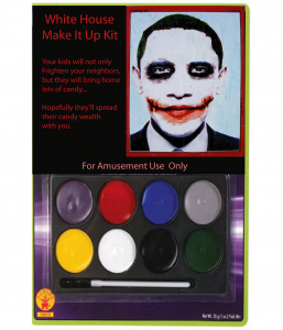 White House Make Up kit