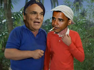 rendell and obama