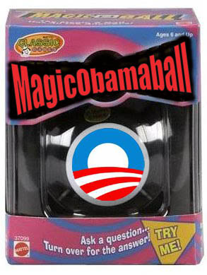 Magic Obamaball