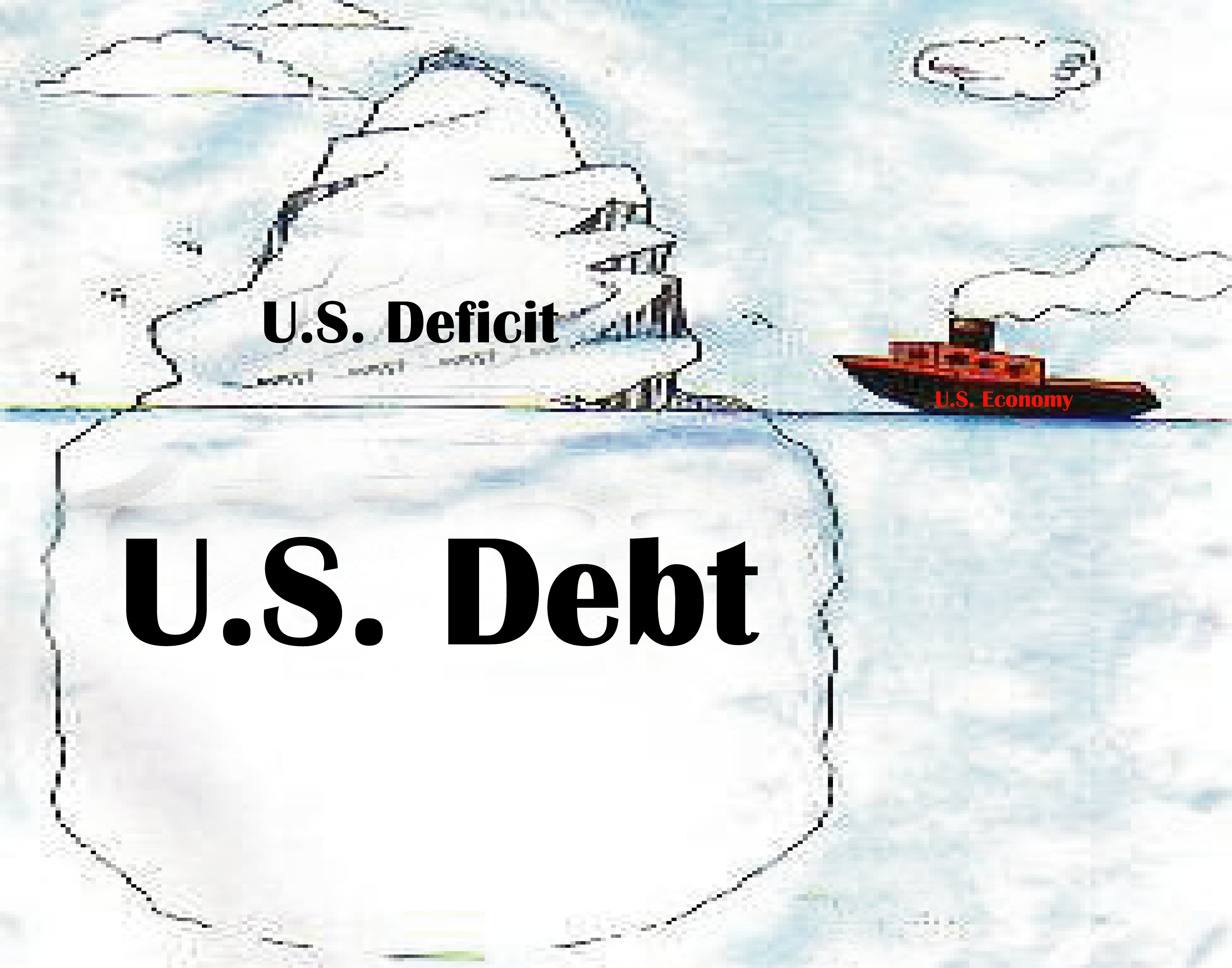 national deficit and national debt Us federal deficits, presidents, and congress stephen bloch last update: oct 2, 2018 numbers for sept 28, 2018 some time in early 2004, i ran across a web site maintained by the department of the treasury, listing the us national debt year by year since 1791.