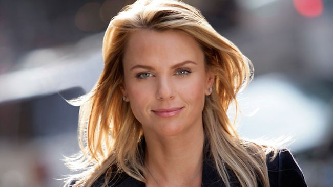 True American Hero – Lara Logan / Framing the Dialogue