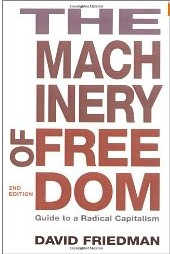 machinery of freedom