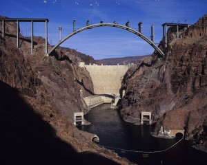 Hoover_Dam_Bypass_Bridge_-_2009-11