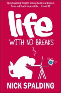 life no breaks